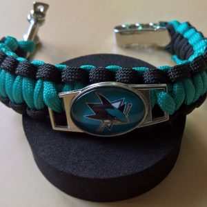 San Jose Sharks NHL Armband