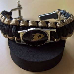 Anaheim Ducks NHL Armband