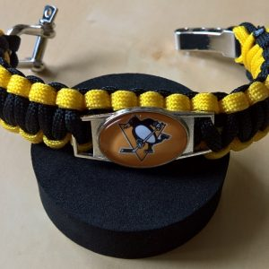 Pittsburgh Penguins Crosby NHL Armband