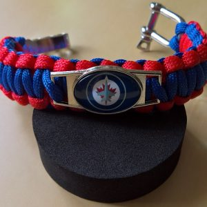 Winnipeg Jets NHL Armband