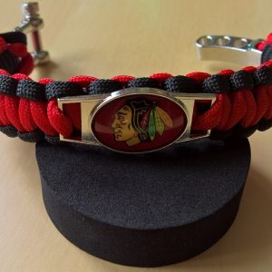 Chicago Blackhawks NHL Armband
