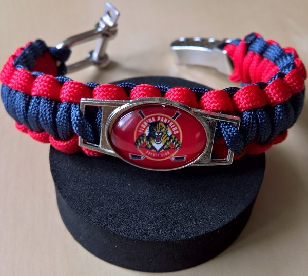 Florida Panthers NHL Armband
