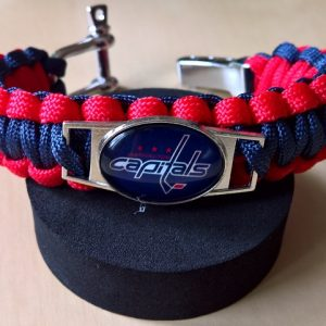 Washington Capitals Ovechkin NHL Armband